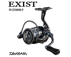Daiwa 18 EXIST FC LT2000S-P