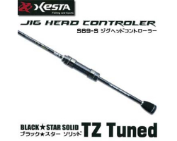 Xesta Black Star Solid TZ Tuned S69-S