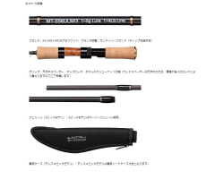 Smith Magical Trout S50ULM/3