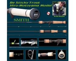 Smith Be Sticky Trout HM BST-HM56L