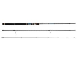 Abu Garcia Salty Stage KR-X Flatfish SXFS-963MH-KR