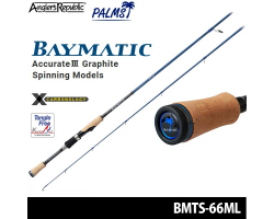 PALMS Baymatic BMTS-66ML