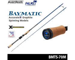 PALMS Baymatic BMTS-70M