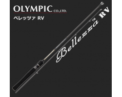 Graphiteleader Bellezza RV GLBRS 622UL-BB