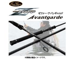 Evergreen Poseidon Zephyr Avantgarde ZAGS-86ST Solid Solution UFT86