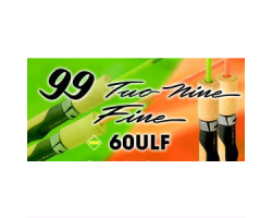 Rodio Craft 99 Two Nine Fine 60ULF Orange