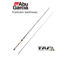 Abu Garcia Eradicator Bait Finesse EBTC-610LT