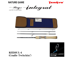 Tenryu Raise Integral RZI50UL-4 (Cradle Twitchin)