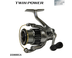 Shimano 15 Twin Power 2500HGS