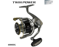 Shimano 15 Twin Power 4000HG