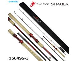 Shimano 19 World SHAULA 15103RS-3