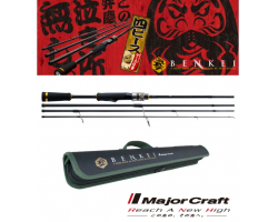 Major Craft Benkei BIS-664ML