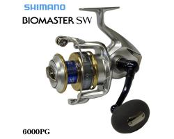 Shimano 16 Biomaster SW 6000PG