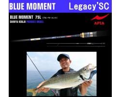 Apia Legacy'SC BLUE MOMENT 75L