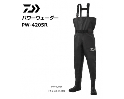 Вейдерсы Daiwa PW-4205R
