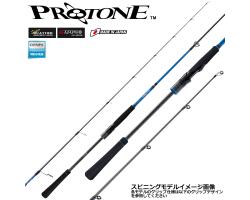 Graphiteleader 18 Protone Tachio Jigging GPTS-622-2-SPD
