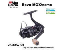 Abu Garcia 18 Revo MGXtreme 2500SH