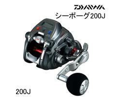 Daiwa 15 Seaborg 200J-L