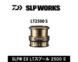 Шпуля Daiwa SLPW EX LT Spool 2500S