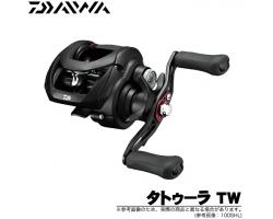 Daiwa 19 Tatula TW 100XHL