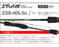 TICT SRAM EXR-60S-Sis
