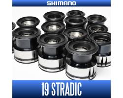 Шпуля Shimano 19 Stradic C2000SHG 2500S 2500SHG