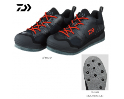 Ботинки Daiwa Fishing Shoes DS-2602 Black