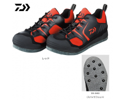 Ботинки Daiwa Fishing Shoes DS-2602 Red