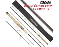 M&N Stream Speciale BORON SS-510MN-TZ