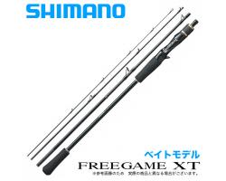 Shimano 20 Free Game XT B510ML
