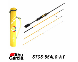 Abu Garcia Salty Style Colors STCS-554LS-AY