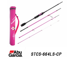 Abu Garcia Salty Style Colors STCS-664LS-CP