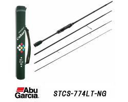 Abu Garcia Salty Style Colors STCS-774LT-NG