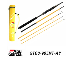 Abu Garcia Salty Style Colors STCS-905MT-AY