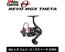 Abu Garcia 20 Revo MGX THETA 2500S