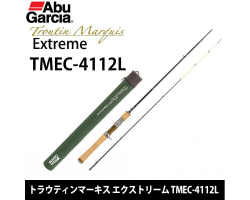 Abu Garcia Troutin Marquis Extreme TMEC-4112L
