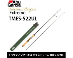 Abu Garcia Troutin Marquis Extreme TMES-522UL