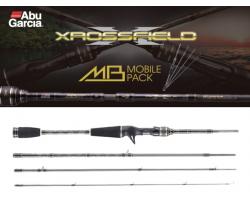 Abu Garcia Xrossfield Mobile XRFC-654ML-BF-MB