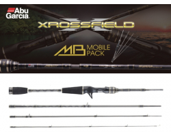 Abu Garcia Xrossfield Mobile XRFC-704M-MB