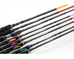 Abu Garcia Salty Style Colors STCS-905MT-NG