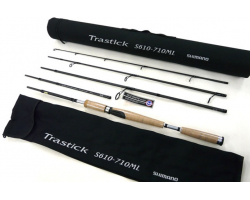 Shimano Trastick S710ML