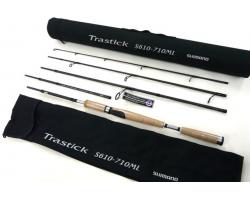 Shimano Trastick S810M