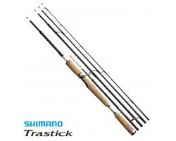 Shimano Trastick S610L
