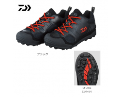 Ботинки Daiwa Fishing Shoes DS-2102 Black
