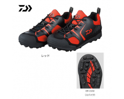 Ботинки Daiwa Fishing Shoes DS-2102 Red
