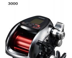 Shimano 16 Plays 3000