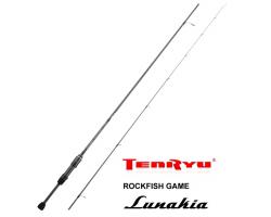 Tenryu Lunakia LK6102S-MLT