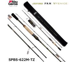 Abu Salty Stage PRM FENICE SPBS-622M-TZ