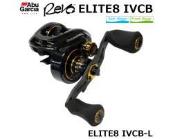 Abu Garcia REVO ELITE8 IVCB-L