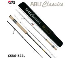 Abu Garcia Classics trout CSNS-522L